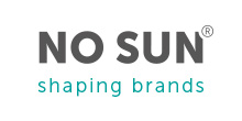 NO SUN - shaping brands